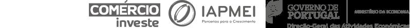 Comércio Investe-IAPMEI-Governo de Portugal